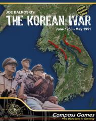 Korean War - June 1950 - May 1951, The (Designer Signature Edition)
