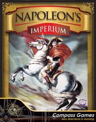 Napoleon's Imperium - 1798-1815