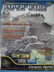 #77 w/Anzio - Operation Shingle