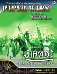 """#91 """"The Rise of Islam 632-732, Imperial German Naval Zepplins of the Great War"""""""