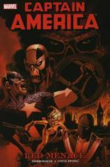 Captain America - Red Menace Vol. 2