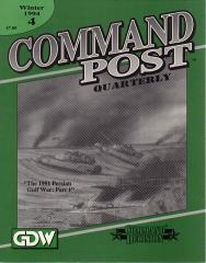 """#4 """"The 1991 Persian Gulf War Part 1"""""""
