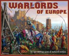 Warlords of Europe
