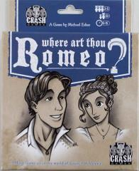 Where Art Thou Romeo? (2nd Edition)
