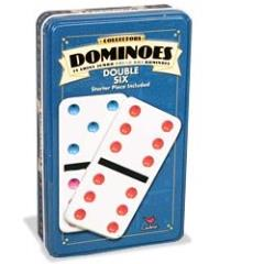 Dominoes - Double Six
