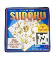 Original Sudoku Game, The