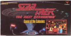 Star Trek - The Next Generation - Game of the Galaxies