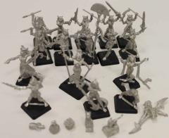 Skirmishers Collection #1