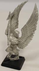 Asar, Harbinger of Horus w/Aspect of the Avenger #1