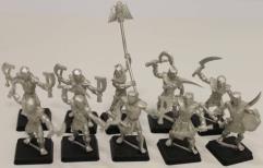 Asar Warhawk Unit #1