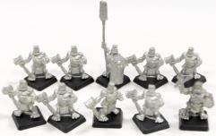 To-Tanem Warrior Unit #2