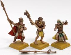 Asar Heroes Collection #1
