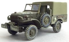 Dodge WC51 3/4-Ton 4x4 #1