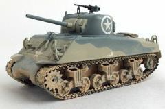 M4A3 Sherman US Army, Sicily, 1943 #1