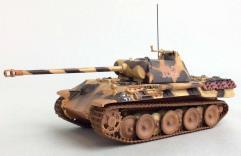 Panther Tank - German Army 16th Panzer Div Italy #1