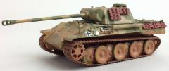 PzKpfw V Panther Ausf.D Panzer Regt, Operation Barbarossa, Russia #1