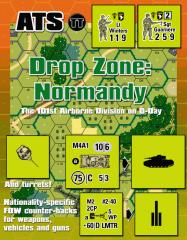 Drop Zone - Normandy