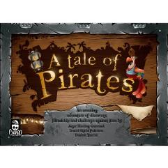 Tale of Pirates, A