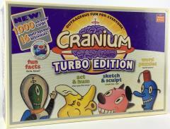 Cranium (Turbo Edition)