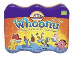 Whoonu (Tin Edition)