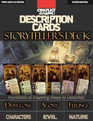 Storyteller's Deck