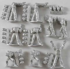 Minions - Bank Heist Thug Collection #1