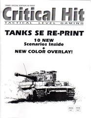 Tanks Special Edition (Reprint)