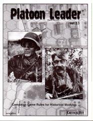 Platoon Leader 2.5
