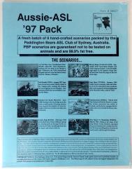 Aussie ASL '97 Pack