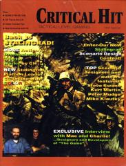1997 Special - Back to Stalingrad!