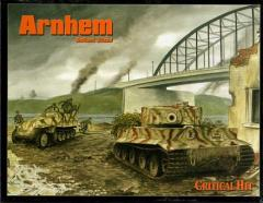 Arnhem - Defiant Stand (1st Edition)