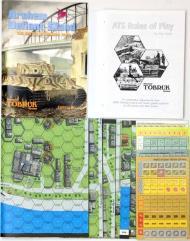 Arnhem - Defiant Stand (Cardstock Map Edition)