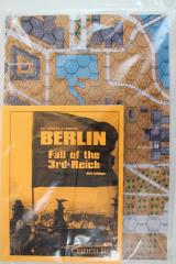 Berlin - Fall of the Third Reich w/Cardstock Map (3rd Edition)