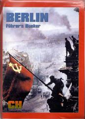 Berlin - Fuhrer's Bunker (1st Edition)