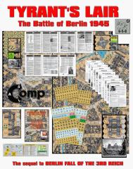 Berlin II - Tyrant's Lair I
