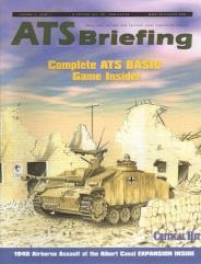 ATS Briefing #1