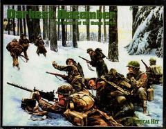 Darkest December - The Battle of the Bulge 1944 (1st Edition)
