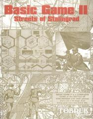 Basic Game II - Streets of Stalingrad (1st Edition)