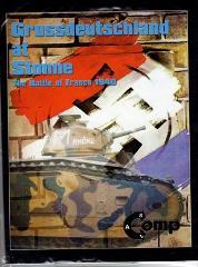 Grossdeutschland at Stonne 1940 (2nd Edition)