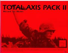 Total Axis Pack #2 - Road to Ruin