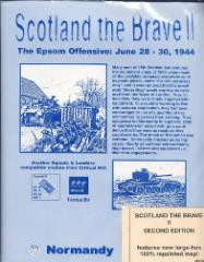 Scotland the Brave II (2nd Edition)