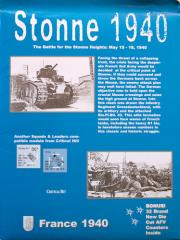 Stonne 1940 (1st Edition)