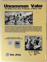 Uncommon Valor - The Battle of Iwo Jima