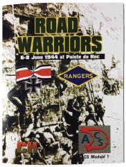 Road Warriors - 6-8 June 1944 at Pointe du Hoc