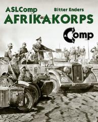 Afrikakorps - Bitter Enders