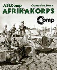 Afrikakorps - Operation Torch