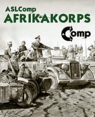 Afrikakorps - Frontier War