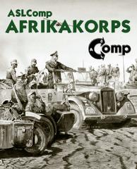 Afrikakorps - Hellfire Pass and Beyond