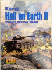 Kursk - Hell on Earth 2, Ponyri Station 1943