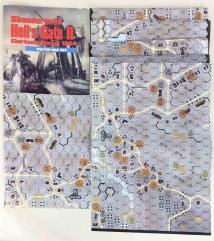 Hell's Gate II - Cherkassy Pocket, Shanderovka (Winter Map Set)